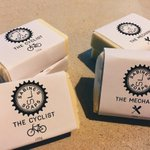 Surprise!! Weve launched a new line of soaps with @SabinesEmporium! Read more here https://t.co/YQ2B2I2GkK #yxebike https://t.co/3FofEp8mH3
