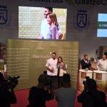 Mi más sincera enhorabuena a los premiados n el Campeonato de Pasteleros de Canarias – Gran Premio Grupo HARINALIA???????? https://t.co/TzHoga5znN