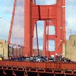 #GoldenGateBridge #GGB #SanFrancisco https://t.co/Dw62OxM2eb