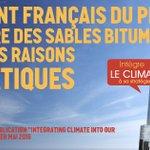 Total se retire des sables bit, anticipant la transition vers les #renouvelables #ÉnergieEst https://t.co/AMzlNqJESZ https://t.co/AKg3vzUXCl