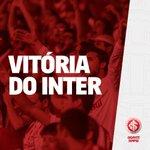 ACABOU! Inter vence o Sport por 1x0. #VamoInter https://t.co/VceWl857hQ