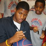 #TBT to when @Pacers superstar @Yg_Trece played at Fresno State (2008-2010). #BulldogBornBulldogBred https://t.co/CYrQ4UbcNA