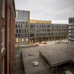 #architecture @UoBLibServices #Birmingham @AssociatedA #gettingthere https://t.co/GhdOXEvz3G