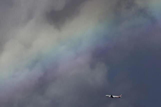 Software problem delays Los Angeles flights: FAA