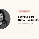 Meet some of the passionate people who help others w/ Google products, like Leonika on Gmail https://t.co/gOIAt0YKxr https://t.co/Q5kTTd9dPh