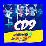 ¡#CODERS nuestros chicos @CD9 cantarán en los @mtvmiaw este próximo 12 de Junio! ???????????????????? @MTVLA #MTVMiaw https://t.co/uV2BK8twJY