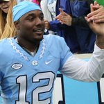 The Green Bay Packers just announced that theyve signed #UNC QB Marquise Williams https://t.co/6Jbzu3VOi3