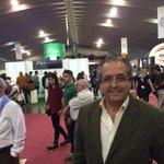 El #Senador x #Tenerife Antonio Alarcó @aalarcoblog visitando hoy @GastroCanarias #Alimentación #Restauración https://t.co/66nZJEn8i7