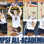 RECAP |Four Waves garner MPSF All-Academic Scholar-Athlete Honors! READ: https://t.co/oZdA0dgeuu #RollWaves #SoSmart https://t.co/cyZkaFGFfl