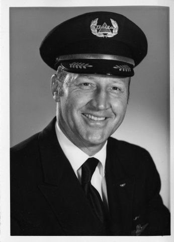 Longtime pilot who helped launch @dlflightmuseum retires from board | Delta News Hub