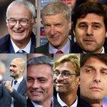 Les coachs en Premier League la saison prochaine 😍⚽ https://t.co/9Krmb37Riv