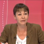 """""""I dont want to apologise for free movement, I want to celebrate it."""" @CarolineLucas on #BBCQT - #GreenerIN https://t.co/MXYq8hPqNc"""