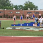 Taylor Cuneo places 3rd in the 1600 https://t.co/JBFJEQ1K0H