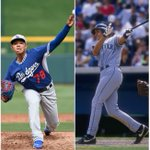 Alex Rodriguez was in his 3rd season in the MLB when 19-year-old Dodgers pitcher Julio Urias was born. https://t.co/1HFZDHZ8jt