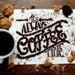 Yup, its always #CoffeeTime! https://t.co/5a2w4fXPay