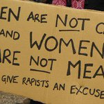 O preconceito que incide sobre a vítima de estupro é o ceticismo em relação à sua queixa | https://t.co/2KN3qN74gS https://t.co/2FeUXrBvTl
