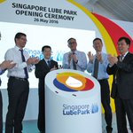 First shared-facilities Lube Park in Asia opens in #Singapore https://t.co/NGBAWoB4wG https://t.co/7hqGFo9HHF