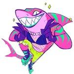 Roxie was always my favorite Street Shark! https://t.co/pLb4O0UXMs https://t.co/IJrc5FkQ9g