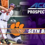Do you know @ClemsonBaseballs Seth Beer? Well you should! #ACCBase  WATCH: https://t.co/48vozHNYgX https://t.co/Yfb12ykNEZ