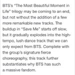 16 Atmospheric K-pop songs that will ease your soul. #BTS #SaveME at no. 2! ||©Soompi #LoveBTS #방탄소년단 https://t.co/bDuaAZ4zJQ