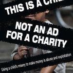 3 years on, still pertinent. Pity #charity & how it abuses children, blog by @sebfriends https://t.co/b9k6y0Z75O https://t.co/0KgIs9kXx2