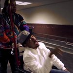 Unity is important. ♿️ @KingL x @chancetherapper #Chicago https://t.co/EBy3woVOmk