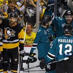 Pittsburgh Penguins. San Jose Sharks. The Stanley Cup finals begin Monday. https://t.co/zFX29BCrMC