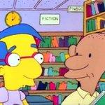 Como olvidarme del día que el Cata Díaz apareció en Los Simpsons https://t.co/9sEPiPw9jM