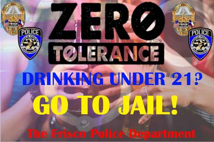 #ZeroTolerance for minors @jimmybuffett @ToyotaStadiumTX < 21 caught drinking or possessing alcohol will go to jail! https://t.co/tuIP2tMPCZ