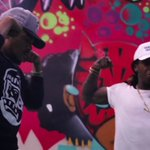 """Watch @chancetherappers cameo-filled """"No Problem"""" video, featuring @LilTunechi and @2chainz https://t.co/XZi9i4IKdU https://t.co/jBWNefmJeM"""