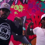 """Watch @ChancetheRapper's new video for """"No Problem"""" ft. Lil Wayne and 2 Chainz: https://t.co/ef5U2MxqjW https://t.co/lMV2XwfkJp"""