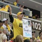 Rust! 1-0 @penguins. #Game7 #StanleyCup https://t.co/EzZlC872uY