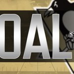 GOAL! The @penguins get the first goal of Game 7 in front of a raucous Pittsburgh crowd. 1-0. #StanleyCup https://t.co/55fXEwBQNi