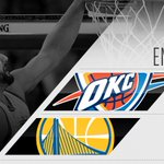 Dubs up 4 after Q1. https://t.co/w9v8jUlJHY
