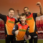 RT if you think the @SunRisers will breeze through to the Super Sunday! #KFcelebratesCricket https://t.co/0PPcG2nkCb
