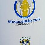 #Brasileirao Média de 2,9 gols por jogo na 3ª rodada: 29 gols em dez partidas. Campeonato mais equilibrado do mundo! https://t.co/eaCMrvGDXU