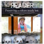This weeks Reader cover captures the Cambodian generation gap https://t.co/v273cCp5d8 #chicago https://t.co/BEDHofyqDf