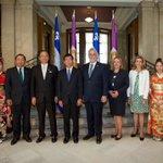 .@QuebecJapon se réjouit de la signature de lentente de collaboration multisectorielle #Québec - #Kyoto https://t.co/L9jrqktOrD