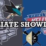 For first time in #ECHL history teams meeting in #KellyCupFinals will see their affiliates meet in #StanleyCup Final https://t.co/s7ZxYMsCom