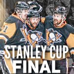 For the 1st time since 2009, the Pittsburgh Penguins are headed to the Stanley Cup Final! https://t.co/qNjaYZfYKU