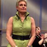 @PetaBS Our own @usask Peta Bonham-Smith wins @YWCASaskatoon Women of Distinction Leadership& Professions Award! ^AW https://t.co/T5jetZnBoI