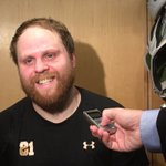 """Phil Kessel on advancing to the Stanley Cup Final: """"I dont even know what to say, Im so excited."""" https://t.co/UanYjWT6pG"""