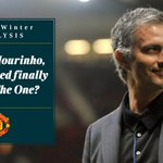 Video   In José #Mourinho, have #MUFC finally found The One?   Analysis by @HenryWinter https://t.co/hSsvIC4UrN https://t.co/y7Pi0z5KNR