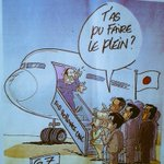 lesechogaucho: RT ornikkar: Hollande au Japon. (Par ChaunuSpectacle via Bolton_72) https://t.co/egHDrVkKP5