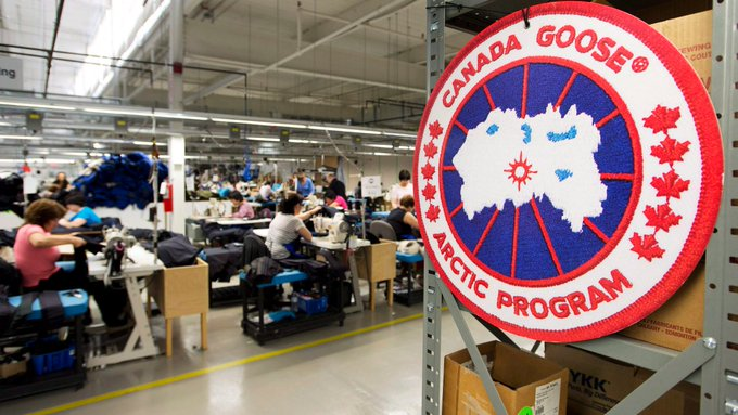 Yorkdale will be the site of the first canada goose retail store ...