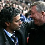 """""""Your job now is to stand by the new manager."""" - Sir Alex Ferguson. #WelcomeJose https://t.co/VUO3rM2plK"""
