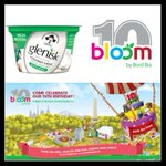 Hey Tweeps! Weve got 4 pairs of tickets to @bloominthepark Simply follow & RT to enter.  Winners announced Monday! https://t.co/CSWABLfipO