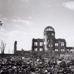 Rain of ruin: how the Guardian reported the dropping of the atomic bomb on Hiroshima https://t.co/KLraiQdKJa https://t.co/eeaNsbX4Qn