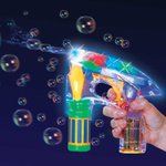 ???? #Giveaway time! #win Bubble Ray Gun for #Halfterm. Follow & RT #FridayFeeling #party #FreebieFriday #FREE UK Only https://t.co/W57QoRplW6