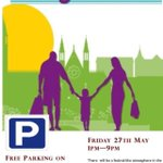 Free parking this evening,North Main St. car park 6.30pm-9pm @NorthMainCork @FeelgoodCork #FeelGoodFriday #LoveCork https://t.co/c0zSX5DvAe
